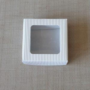 Krabičky na mýdla